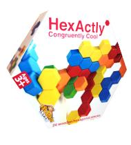 Hexactly