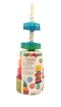 SpinAgain